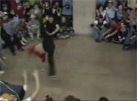 Freestyle Action Набережные Челны 08