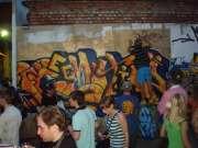 Graffiti и люди